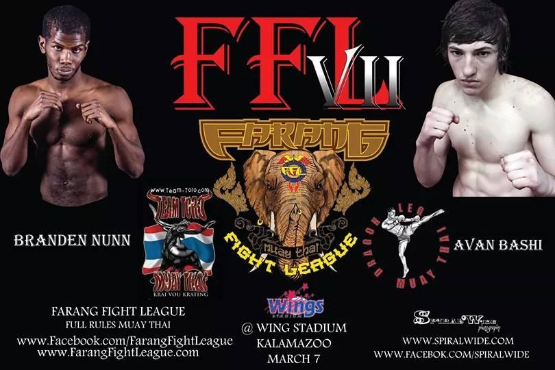 FFL VIII