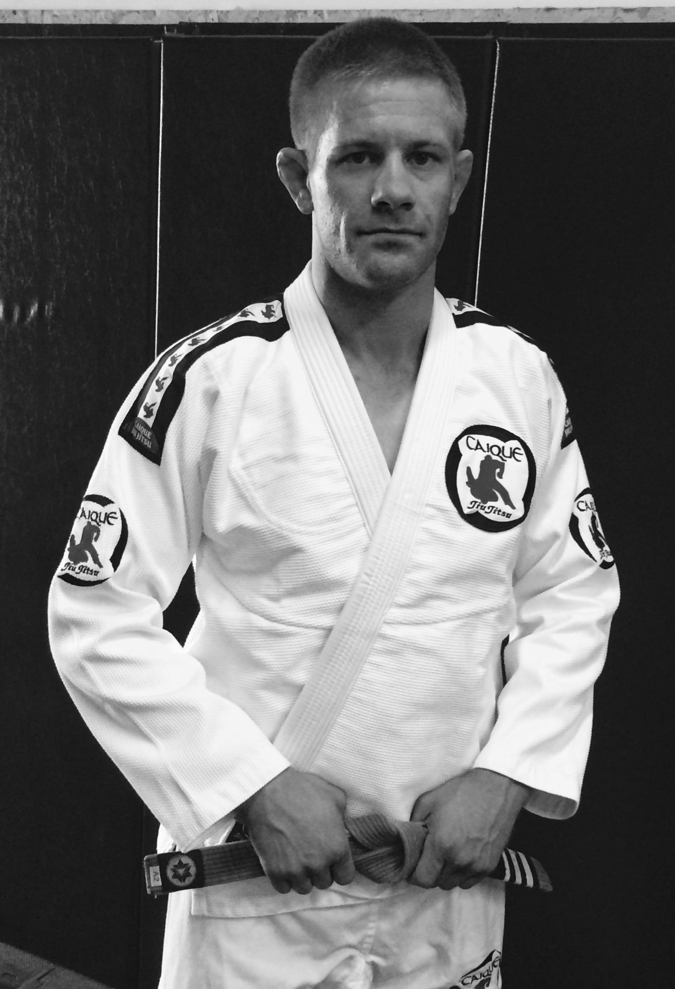 Justin Nazaroff